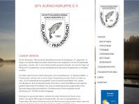 sfv-aurachgruppe.de