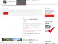 tsv-berlin-wittenau.de