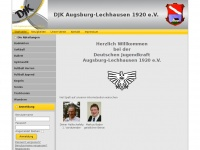 djk-lechhausen.de