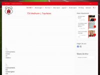 tsv-weilheim.com