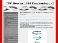 tsv-frankenberg.de