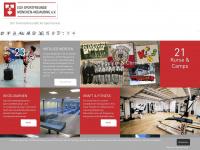 esv-neuaubing.de Webseite Vorschau