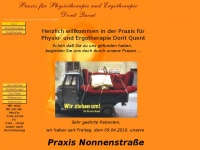 physiotherapie-quent.de