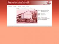 Reinhold-bau.de