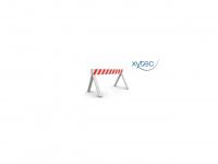 xytec.de Webseite Vorschau