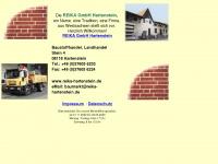 Reika-hartenstein.de