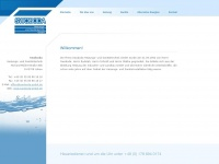 swoboda-gmbh.de Webseite Vorschau
