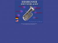 hirsbrunner.com