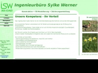 zb-werner.de Thumbnail
