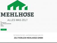 zeltverleih-mehlhose.de