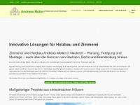 zimmerei-andreas-mueller.de