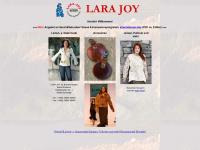 lara-joy.de