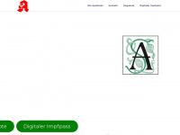 apotheke-silberhoehe.de Thumbnail