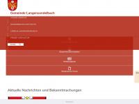 Langensendelbach.de