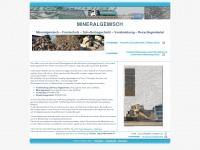 mineralgemisch.de