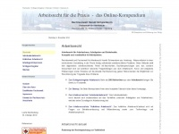 info-arbeitsrecht.de