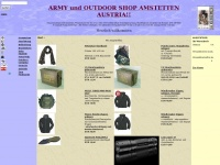 armyshop.at