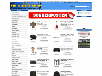 your-army-shop.com