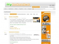 mybookmarks.at