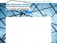Blitzgeruestbau.de