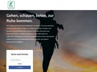 lutherweg.de