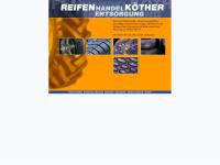 reifenhandel-koether.de