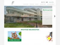 Wg-aufbau-merseburg.de