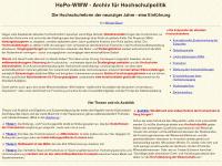 hopo-www.de