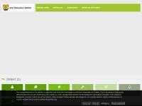 amt-daenischer-wohld.de Webseite Vorschau
