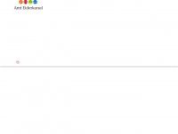 amt-eiderkanal.de Webseite Vorschau