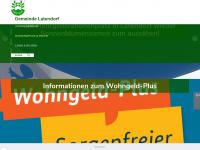 gemeinde-latendorf.de