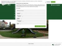 tri-poli.de Webseite Vorschau