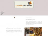 Galerie-dethlefs.de