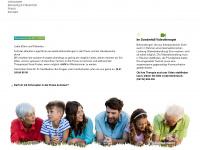 Ergo-glueckstadt.de