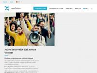 openpetition.de