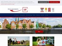 frick-immobilien.de Webseite Vorschau