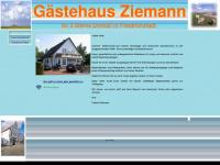 gaestehaus-ziemann.de