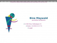 maywald.at