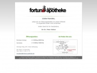 fortuna-apotheke.de