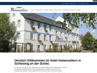 hotel-hohenzollern.de