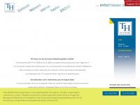 kiel-computer.de Webseite Vorschau
