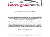 kille-automobile.de Webseite Vorschau
