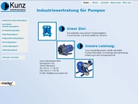 kunz-pumpen.de