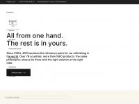 4cr.com Webseite Vorschau