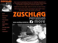 zuschlag-reinfeld.de Webseite Vorschau