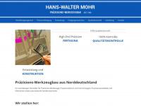 mohr-werkzeugbau.de