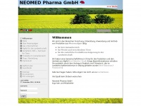 neomed-pharma.com