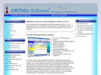 ortho-software.de