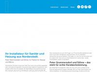 peter-grammersdorf.de
