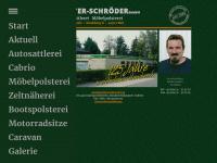 polsterschroeder.de